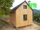 Prodej, dřevostavba na klíč 3+kk, 60,2 m2, Hlinsko